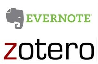 Nützliche Software Teil 1: digitale Notizbücher, Evernote und Zotero